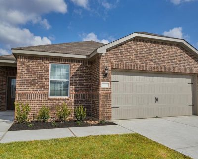 22119 Gaynor Grove Lane, Hockley, TX 77447
