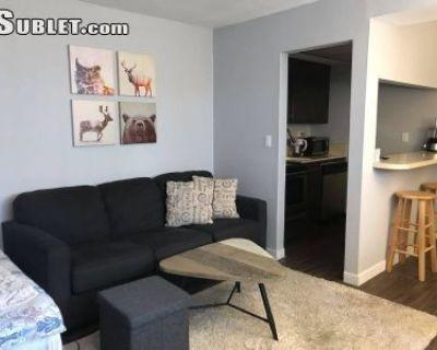 Studio Bedroom In San Gabriel Valley
