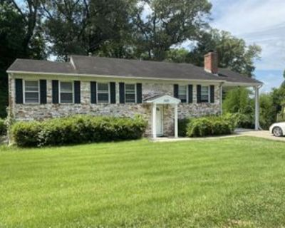 1125 Broadview Rd, Friendly, MD 20744 4 Bedroom House