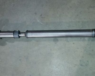 1984-1990 Ford Bronco 2 Drive Shaft - New Ready To Install Bronco Ii - Automatic