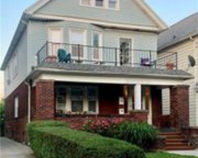 223 N Park Ave #UPPER, Buffalo, NY 14216 3 Bedroom Apartment