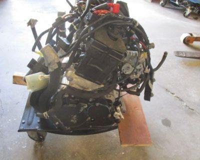 08 09 Suzuki Gsxr 600 Motor Kit Gsx-r Motor Kit Gsx-r 600 Motor Kit Suzuki Motor
