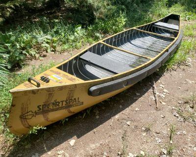 Meyers Sportspal-15 canoe