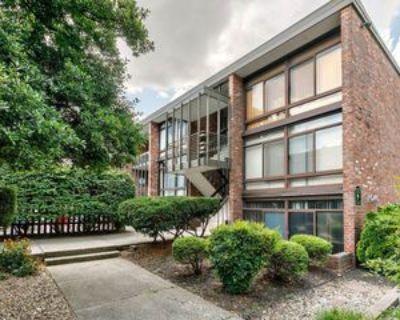 1040 Cherokee Road #D3, Louisville, KY 40204 1 Bedroom Condo