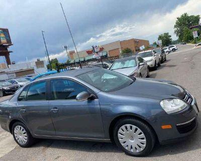 2009 Volkswagen Jetta for sale