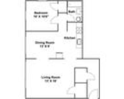 Uptown Minneapolis Apartments - Rockwell (3500 Dupont)