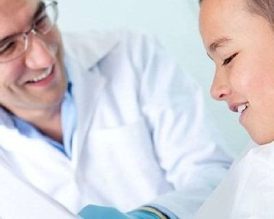 Hire the family dentistry for dental problems in Thornhill