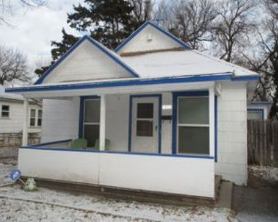 1022 S Greenwood Ave, Wichita, KS 67211 2 Bedroom House