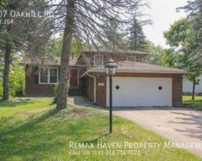 7407 Oakhill Rd, Oakwood, OH 44146 3 Bedroom House