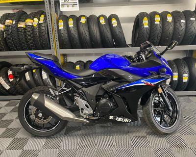 2020 Suzuki GSX250R ABS Sport Van Nuys, CA