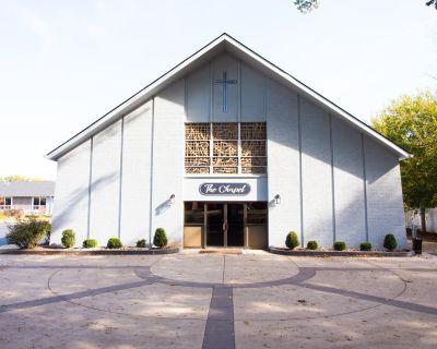 Church, Gymnasium, School For Sale!
