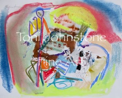 Original Fine Art - Whispers & Dreams