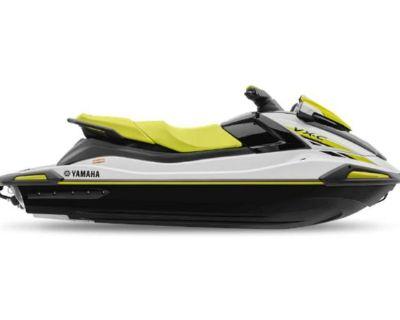 2022 Yamaha WaveRunner VX-C