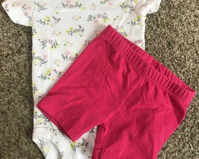 Outfit 0-3month