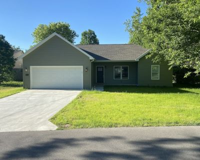 Great new home - just for you! - Newburgh