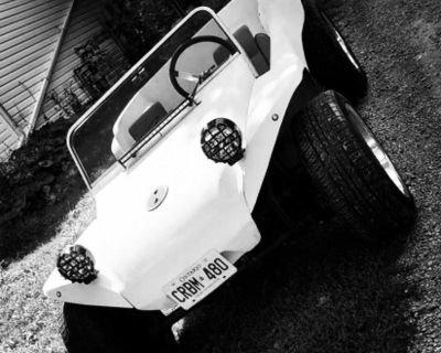 Dune buggy for sale or but prefer to trade for Someone s project car