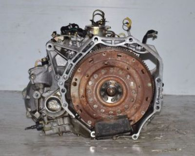 01 02 03 Acura Tl Acura Cl 3.2l V6 Automatic 5 Speed Auto Transmission Jdm J32a