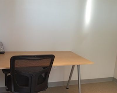 Private Office for 1 at eSpace - Hingham