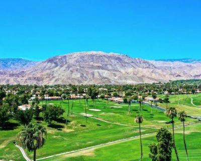 Golfing, Tennis, Family Resort Vacation Rental - Rancho Mirage