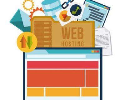 Web Hosting in Toronto