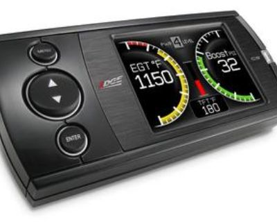 Edge Products Insight Cs Gauge Monitor Chevy Gmc Ford Dodge Jeep Hummer Obdii
