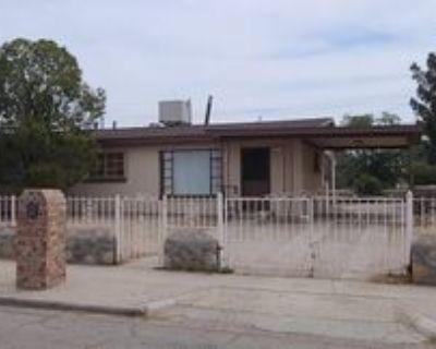 932 Richard Dr, El Paso, TX 79907 4 Bedroom Apartment