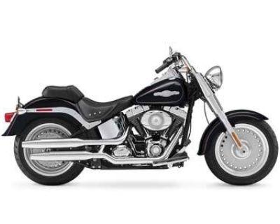 2010 Harley-Davidson Fat Boy Firefighter Special Edition Cruiser Norfolk, VA