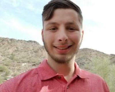 Andrew, 23 years, Male - Looking in: Phoenix Maricopa County AZ
