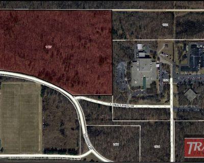 43 Acre Wooded Development Parcel TRADEMARK 989-792-6400