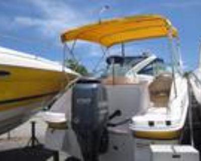Hurricane - 20 Deck Boat