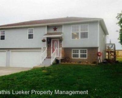 1010 Bayview Cir, Milford, KS 66514 3 Bedroom House