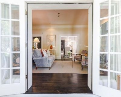 THE ANSLEY- Luxurious Ansley Park Home in heart of Midtown - Ansley Park