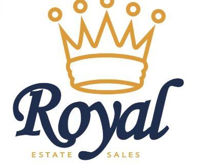 Nice Royal Estate Sale in Olathe