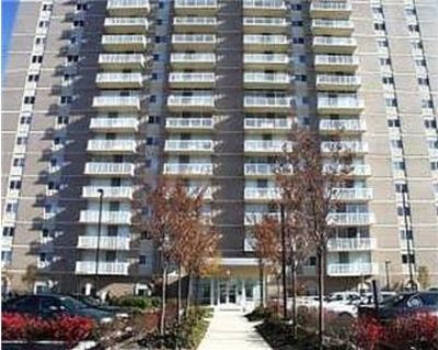 Westwood Tower Apartments