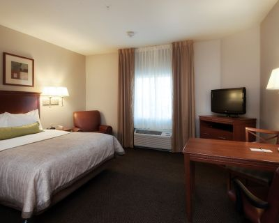 Candlewood Suites - Fort Worth/West, an IHG Hotel - Fort Worth