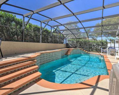 House w/Private Pool, Hot Tub & Resort Perks! - Weston Hills