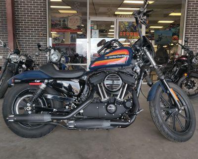 2020 Harley-Davidson Iron 1200 Sportster Houston, TX