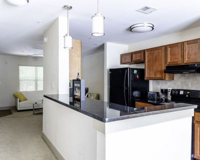 Cozy townhouse in the heart of the city! - Downtown Atlanta