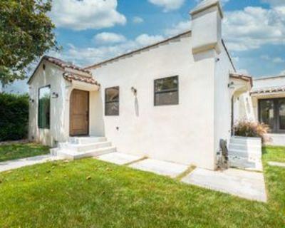 8961 Cadillac Ave, Los Angeles, CA 90034 4 Bedroom Apartment