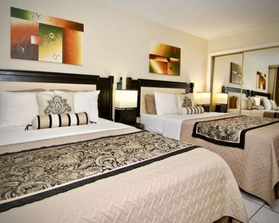 Sheridan Suites Three Bedroom Suite - Dania Beach