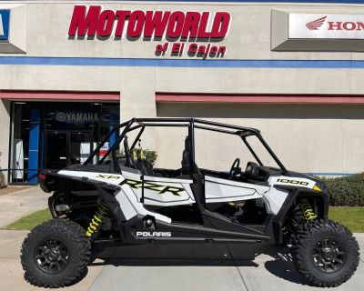 2021 Polaris RZR XP 4 1000 Sport Utility Sport EL Cajon, CA