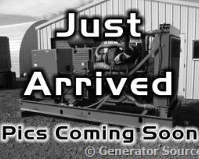 1998 CUMMINS 60 KW - JUST ARRIVED Generators, Electric Power