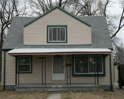11387 Fisher Ave, Warren, MI 48089 3 Bedroom House