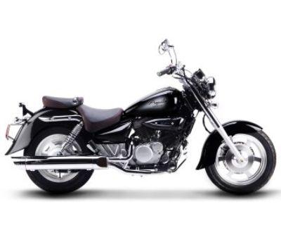 2015 Hyosung GV250 Street Motorcycle Wytheville, VA