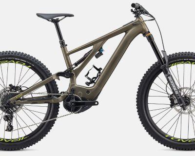 2021 SPECIALIZED KENEVO COMP 6FATTIE E-Bikes Osseo, MN