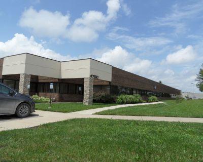 Ann Arbor Office & Flex Suites for Lease