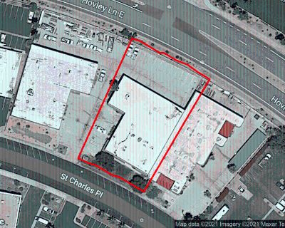Showroom / Warehouse for Lease