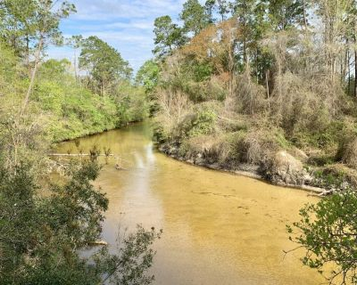 The Styx River Persimmon Creek Oasis