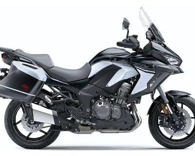 2019 Kawasaki Versys 1000 SE LT+ Touring Albuquerque, NM