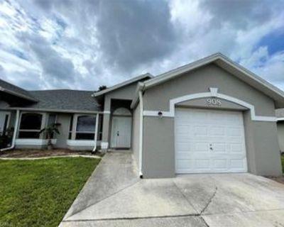 908 Cape Coral Pkwy W #908, Cape Coral, FL 33914 2 Bedroom Apartment